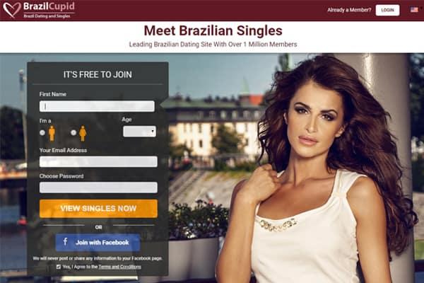 brazilija online dating site pažintys pažinčių svetainės pokalbių programinė įranga