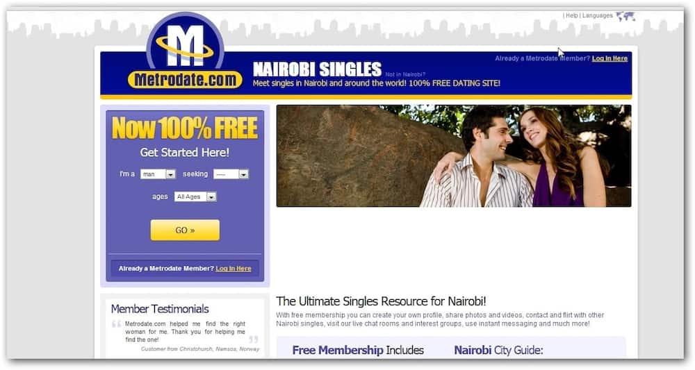 kuri dating website man tinka