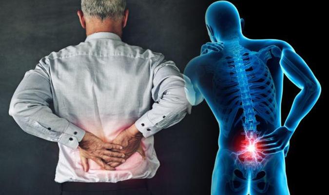 lėtinis nugaros skausmas ir pažintys