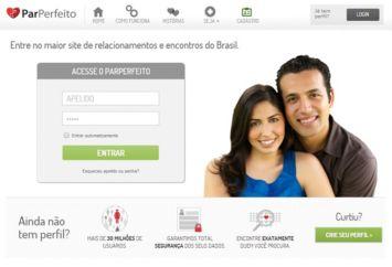 brazilijos dating website uk
