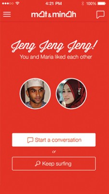 asian dating app android