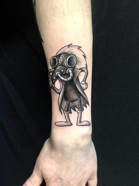 tatuiruotės ir auskarai pažintys pažintys virš 30 metų