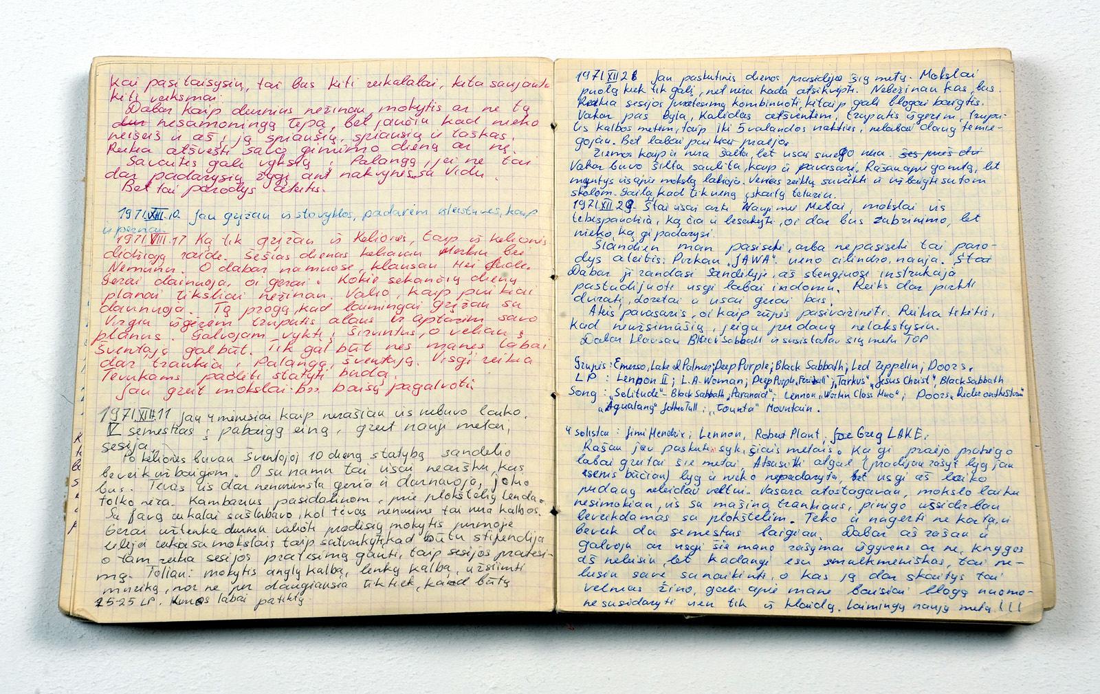 pažintys dienoraštis 40 dienų greitasis pažintys netoli skipton