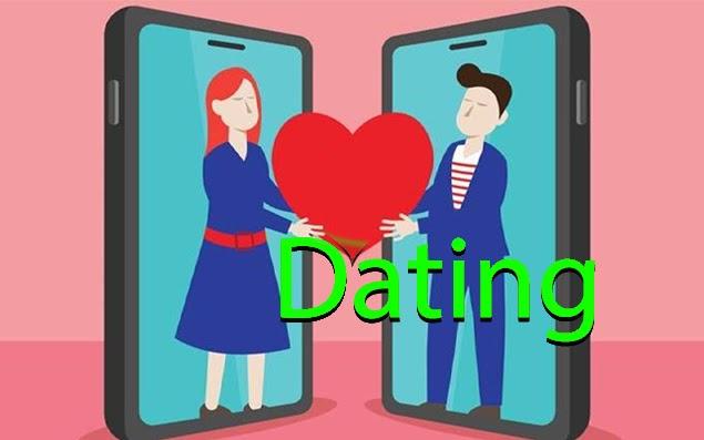 vis dar online dating profilį