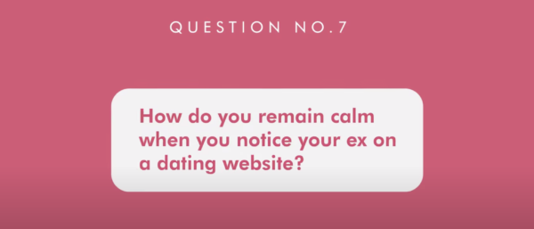 mėginys online dating profilį