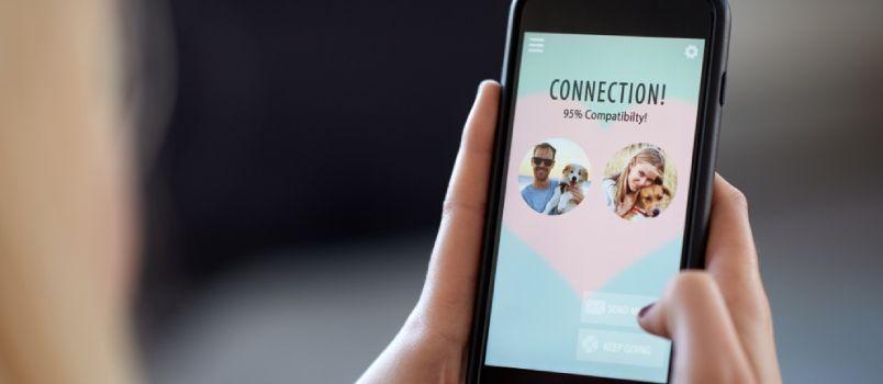 naujų online dating idėjos