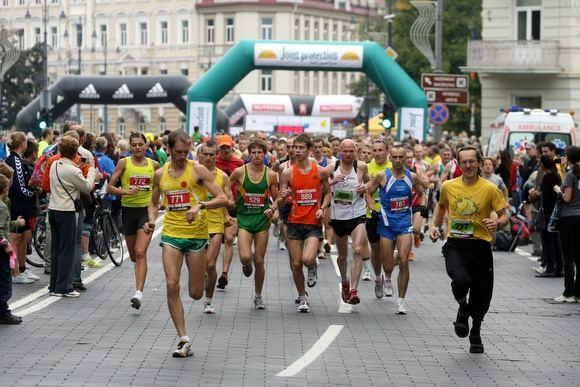 pažinčių svetainė maratonas kaip pasakyti kad aš esu pažintys ispanų