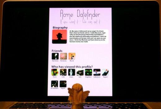 bergenas apskrities greitasis pažintys stiklo pažintys parodija google