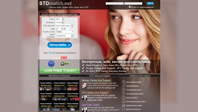 std dating website australija pažintys valdymo programinė įranga